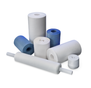 Perforated rolls